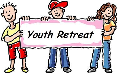 beacon falls congregational church youth retreat