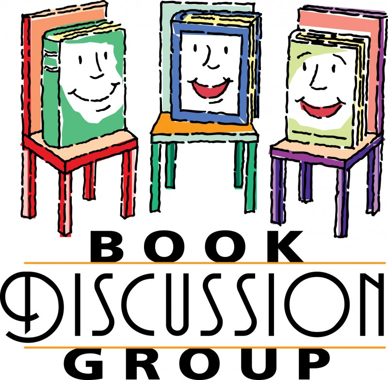 Book Group Discussion 61
